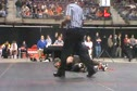 D2 285lb FINAL - Quean Smith (HP) vs Kyle Conners (Tecumseh)