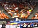 Alicia Sacramone 2010 US Classic VT 1