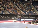 McKayla Maroney 2010 US Nationals Day 1 VT Warmup