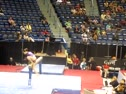Jordyn Wieber 2010 US Nationals Day 1 BB