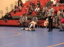 112 LBS - Logan Baird (Kansas Coyotes) vs Jared Florell (Minnesota Gold