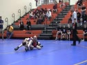 80 LBS - Alex Crowe (Minnesota Gold) vs Zane Mulder (Iowa White)