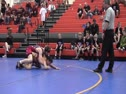 130 LBS Max Lyon (Iowa White) vs Will Rog (Minnesota Gold)