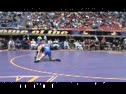 184 #1 Kirk Smith (BSU) dec. #7 Kevin Steinhaus (MINN) 3-1 (2)_xvid