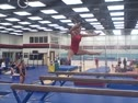 (Pre - Season) Becca Pang - Beam