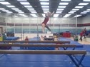 (Pre - Season) Katy Dodds - Beam
