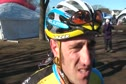 Adam Myerson Cyclocross National Championsips 40-44 3rd