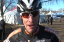 Pete Webber Cyclocross National Championsips 40-44 2nd