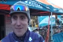 Ryan Trebon Post USGP Stanley Portland Cup Day 2