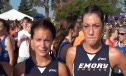 Emory Women after 2009 Roy Griak
