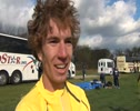 Luke Puskedra Oregon top 10 in season debut at Wisconsin Invite 2011