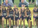 HS Girls Gold Race