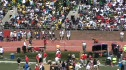 B 4x100  (Event 227 Champ of America **Penn Record)