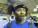 Jeff Pendergrass 200 Champ 2010 NAIA Indoors