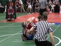 119 r1, D3, Zachary Campbell, APV vs Nick Goebel, Bloomdale Elmwood