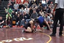 140 lbs finals Isaiah Martinez MI vs. Roger Wildmo MI