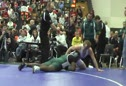 285 Semi - Mike McMullan (WS) vs Lavelle Howard (PC)