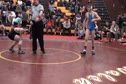 119 3rd, Joey Dance, vs Tyler Berger