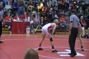 135 Finals- Ty Davis(Lakota West) vs. Austin Sams(Fairfield)