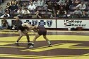 157 LB   Steve Brown-Central Michigan vs. Bryan Deutsch-Northern Illinois MAC FINALS