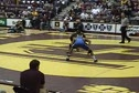 165 LB  Tyler Grayson-Central Michigan vs. John Martin-Canon-Buffalo MAC FINALS