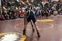 119 lbs quarter-finals Parke Overmiller MD vs. Ryan McQuade WI