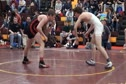 125 lbs quarter-finals Tim Wiseman OH vs. Kagan Squire OH