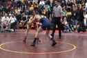 145 lbs semi-finals Tim Fox OH vs. Elijah Hull WV