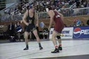 157- Finals Saddoris (Navy) vs. O'Connor (Harvard)