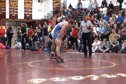 189 lbs semi-finals Morgan McIntosh CA vs. Kody Sorenson MN