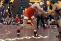 215 lbs quarter-finals Logan Erb OH vs. Carlos Martinez FL