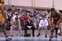 285 lbs consolation Eric Bugenhagen Wisconsin vs. Jarod Trice Central Michigan