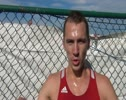 Andy Bayer Indiana 10th overall in season debut at Brooks Pre Nats 2011