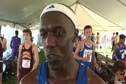 Cosmas Ayabei UMKC 18th Brooks Pre Nats 2011