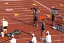 Morgann Leleux PV national record attempt 2 2011 Texas Relays