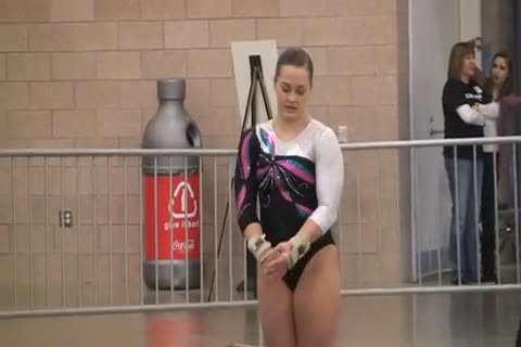 Twistars (Grace Williams) - 9.875
