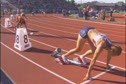 TV Broadcast - Women&#039;s 400m Hurdles