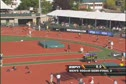 TV Broadcast - Men&#039;s 400m Hurdles Semi-Finals 2