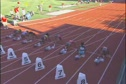 TV Broadcast - Women&#039;s 100m
