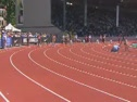 TV Broadcast - Women&#039;s 200m Final