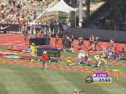 TV Broadcast - Women&#039;s Heptathlon 800