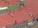 TV Broadcast - Women&#039;s 3000m Steeplechase Part 1