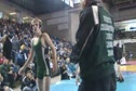 103lbs #1 Zach Bridson Timberlane-NH vs. #4 Tyson Dippery Central Dauphin-PA