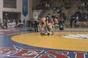 189lbs #1 Michael Evans Blair-NJ vs. #2 Jamie Calendar Council Rock North-PA