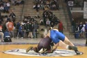 215lbs #1 Nate Gaffney Connilsville-PA vs. unseeded Matt Idelson Garnet Valley-PA